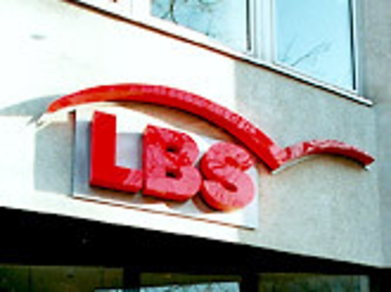 LBS-Immobiliencenter<br />Hannover / Döhren
