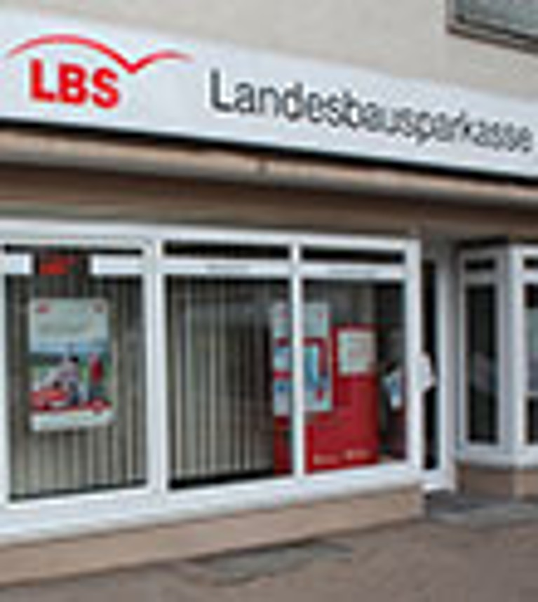 LBS in Leonberg<br /><br />