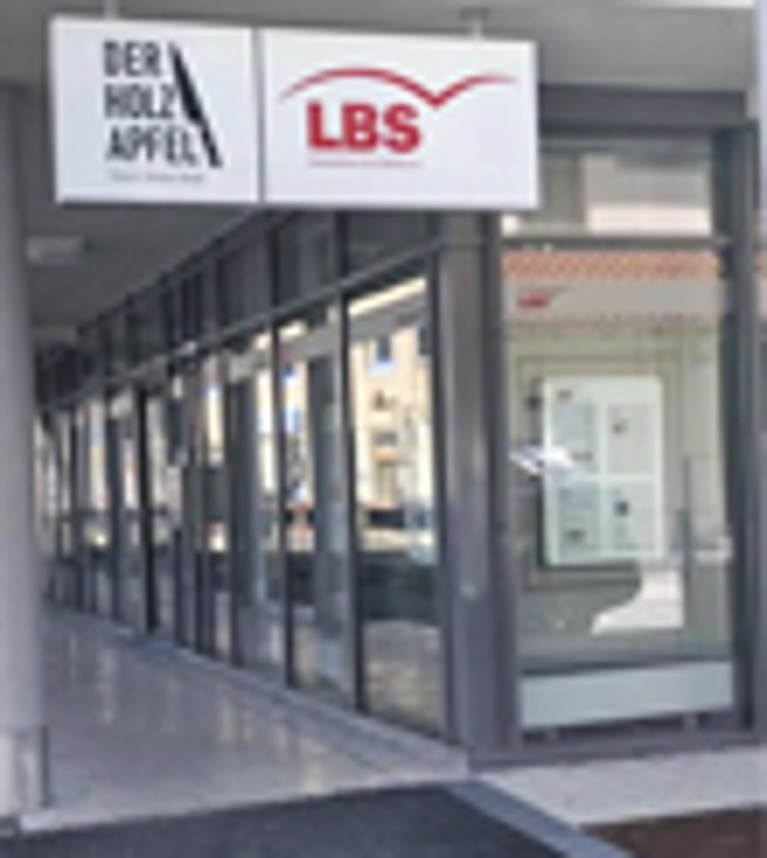 LBS in Mössingen<br /><br />