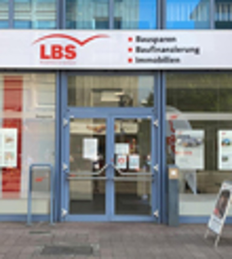 LBS in Ludwigshafen<br /><br />