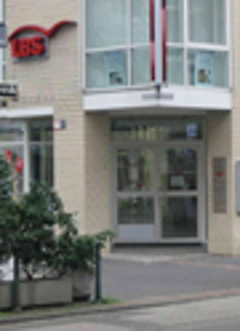 Ihr Kunden Center In Dusseldorf Munsterstr