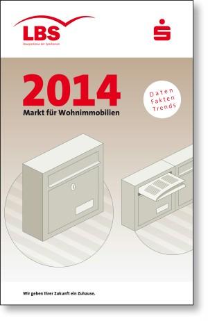 Lbs heft markt f r wohnimmobilien 2014 neu erschienen for Spiegel titelblatt
